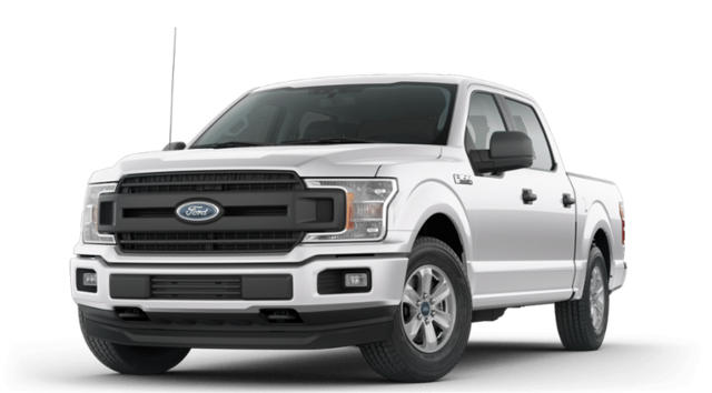 New 2019 Ford F-150 XL Truck for Sale in Corvallis OR